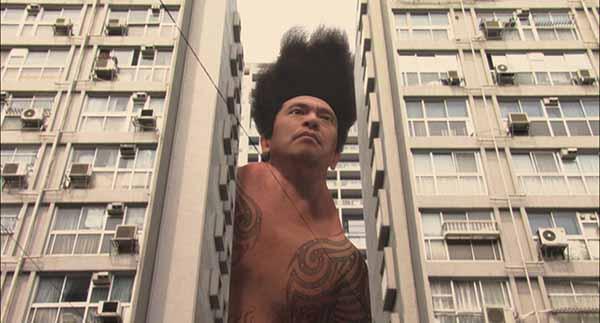 CINE DE MEDIANOCHE. BIG MAN JAPAN