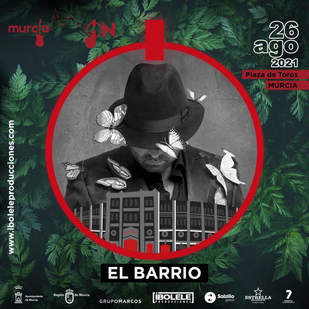 Murcia On: El Barrio