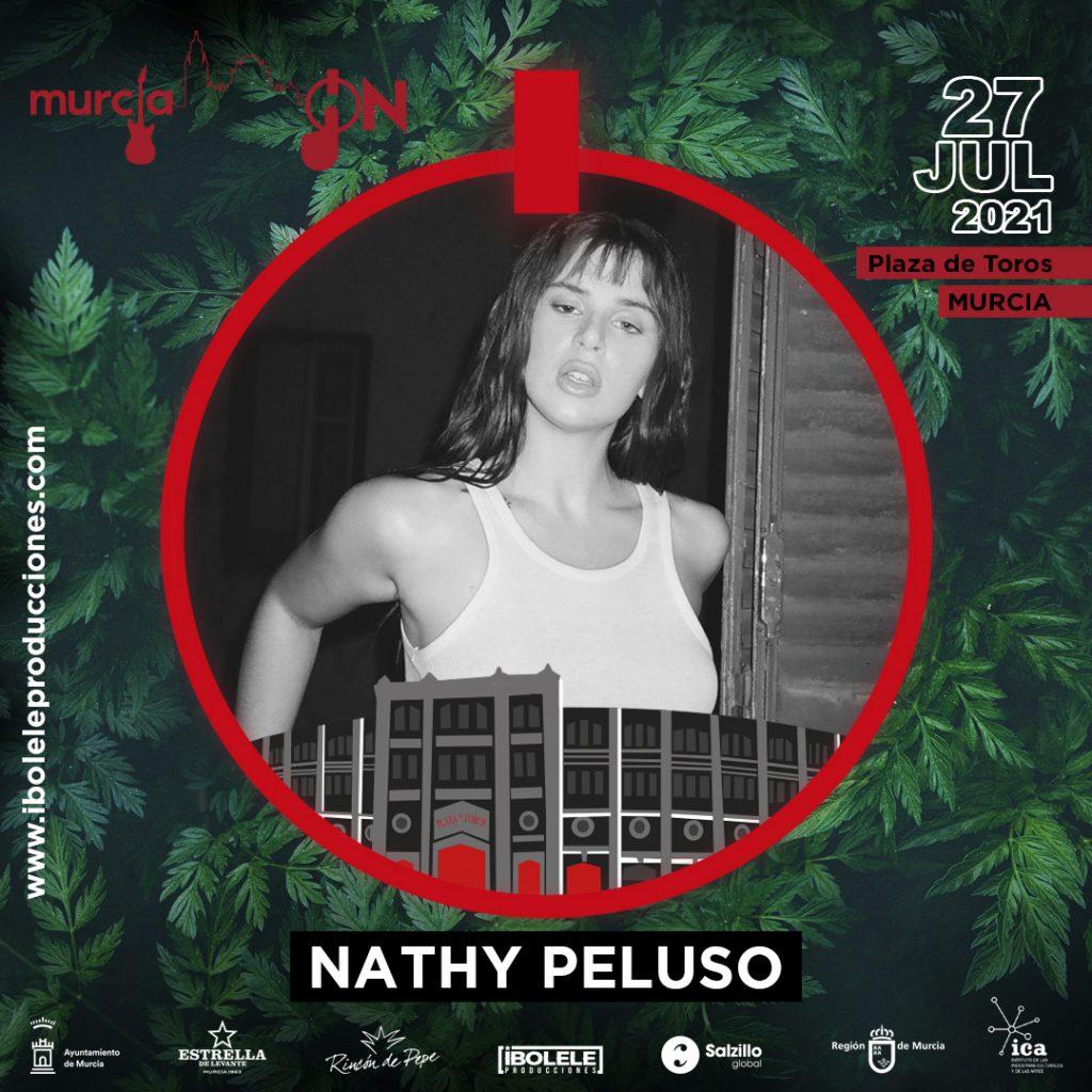 Murcia On: Nathy Peluso