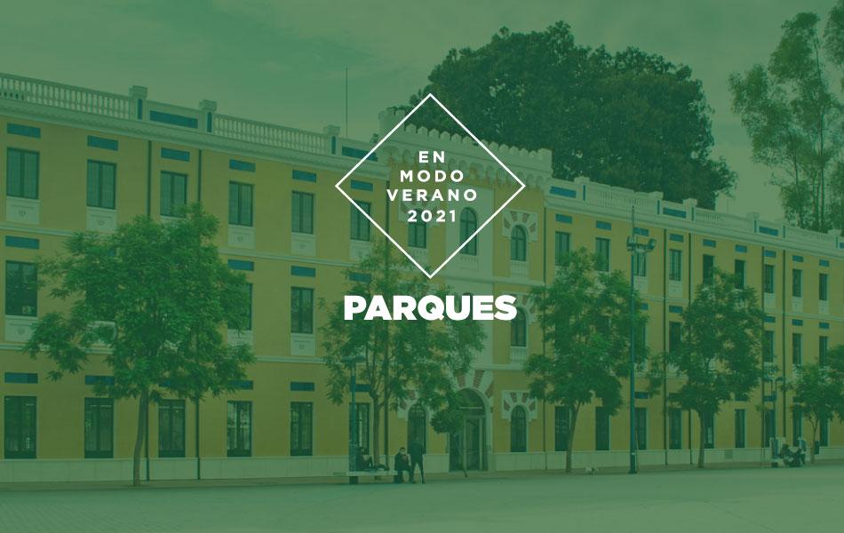 Jueves 1 de julio: Barrio del Carmen (Cuartel de Artillería)