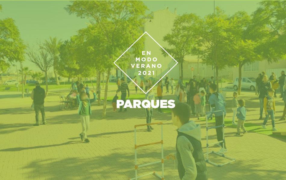 Martes 6 de julio: El Palmar (Jardín de los Chorletes)