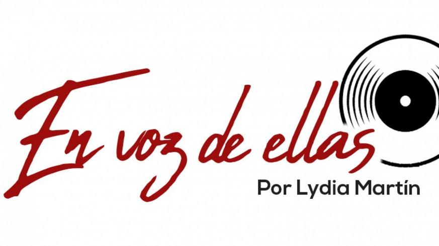 En voz de ellas. Concierto Lydia Martín