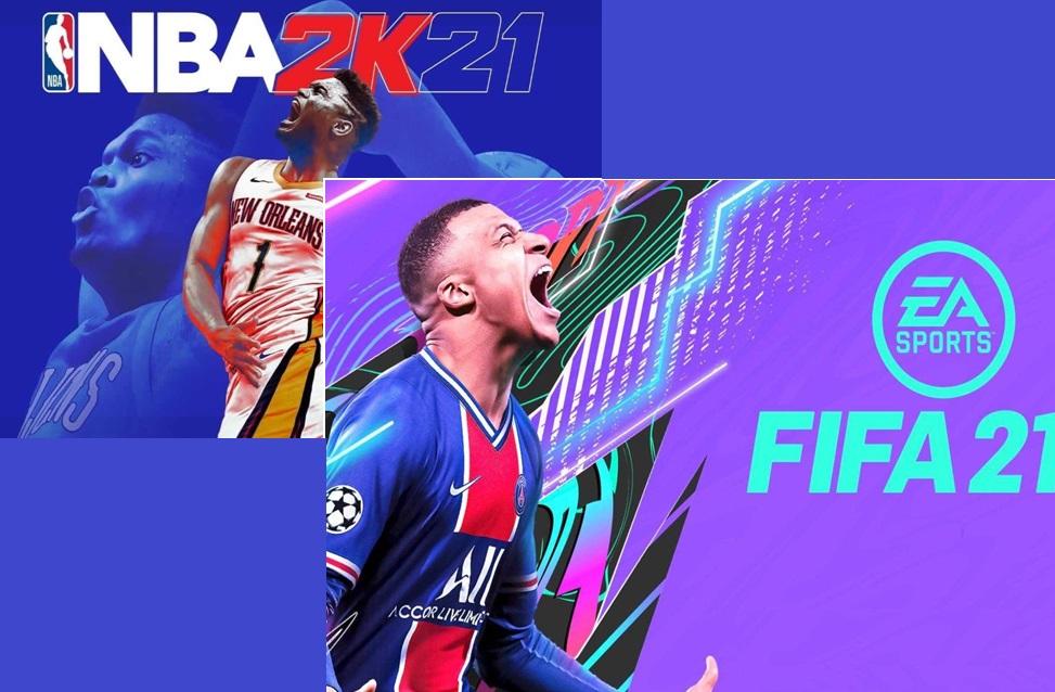 ESPORTS FIFA 21 / NBA 2K21 en Cuartel de Artillería