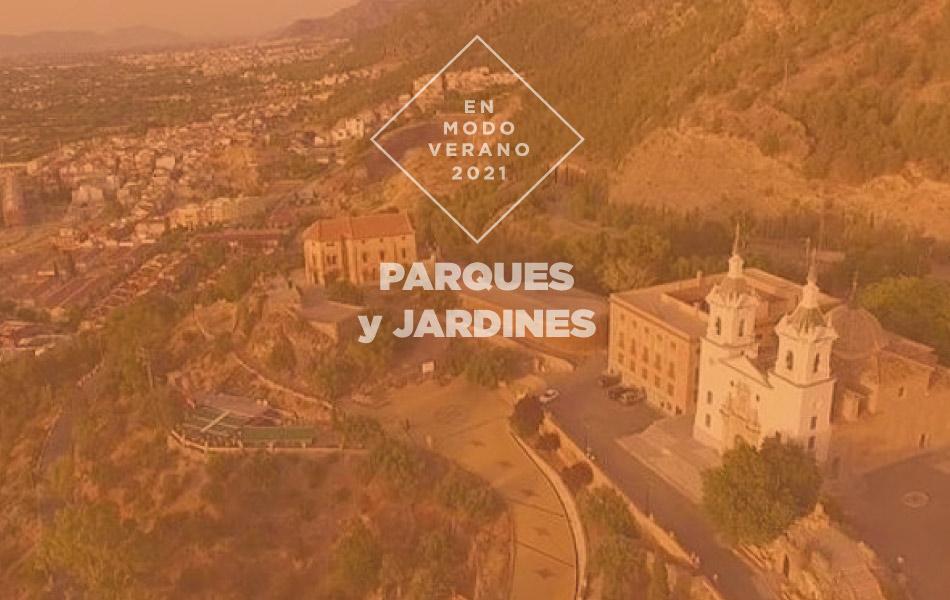Martes 3 de agosto: Santuario de nuestra Fuensanta de Murcia