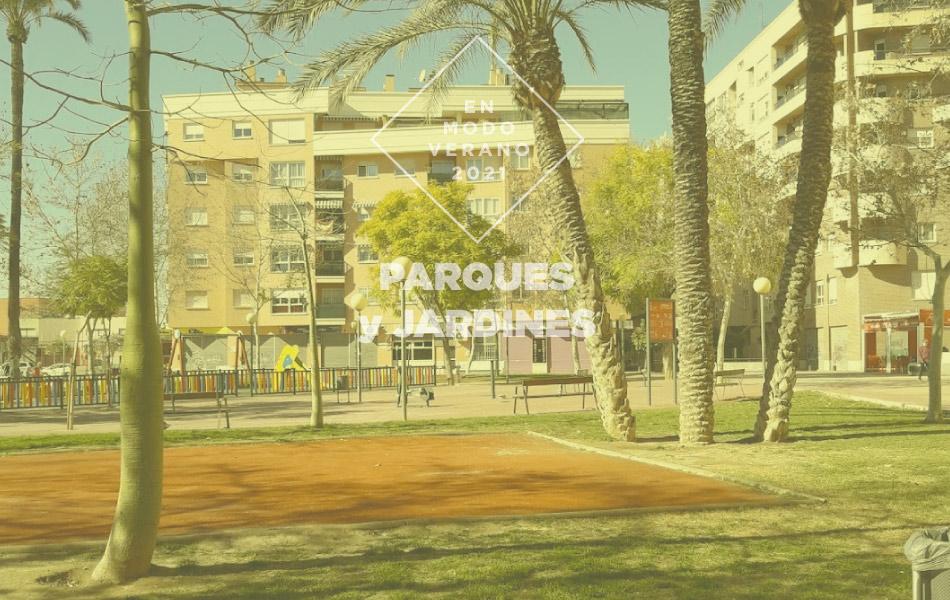 Jueves 5 de agosto: Infante (Jardín Los Naranjos)