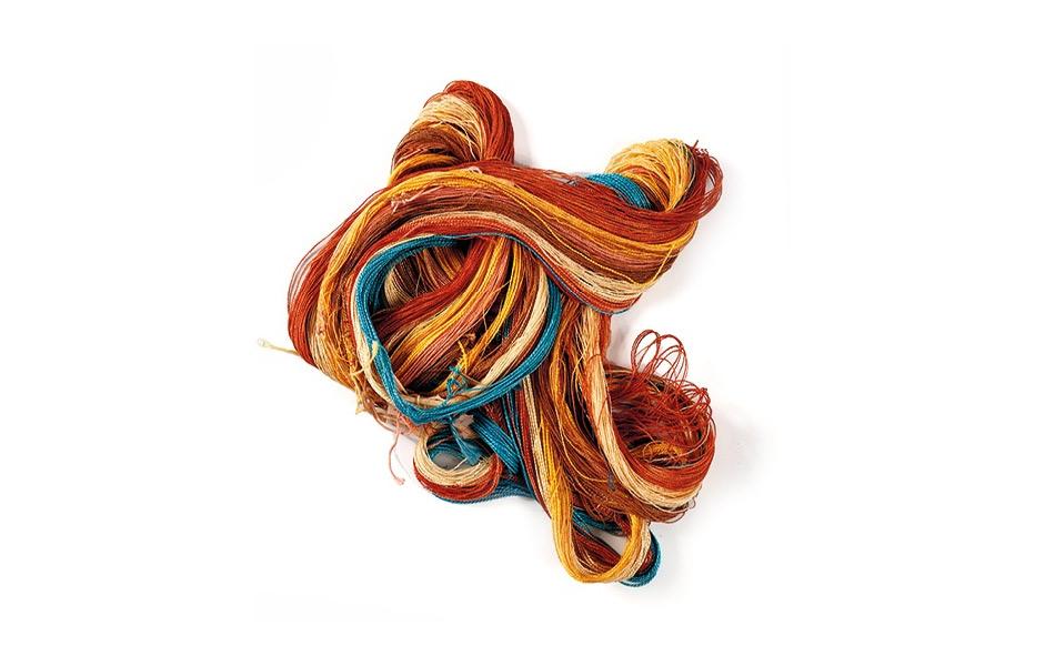 Exposición «Manqud. La seda al hilo de las tres Culturas»
