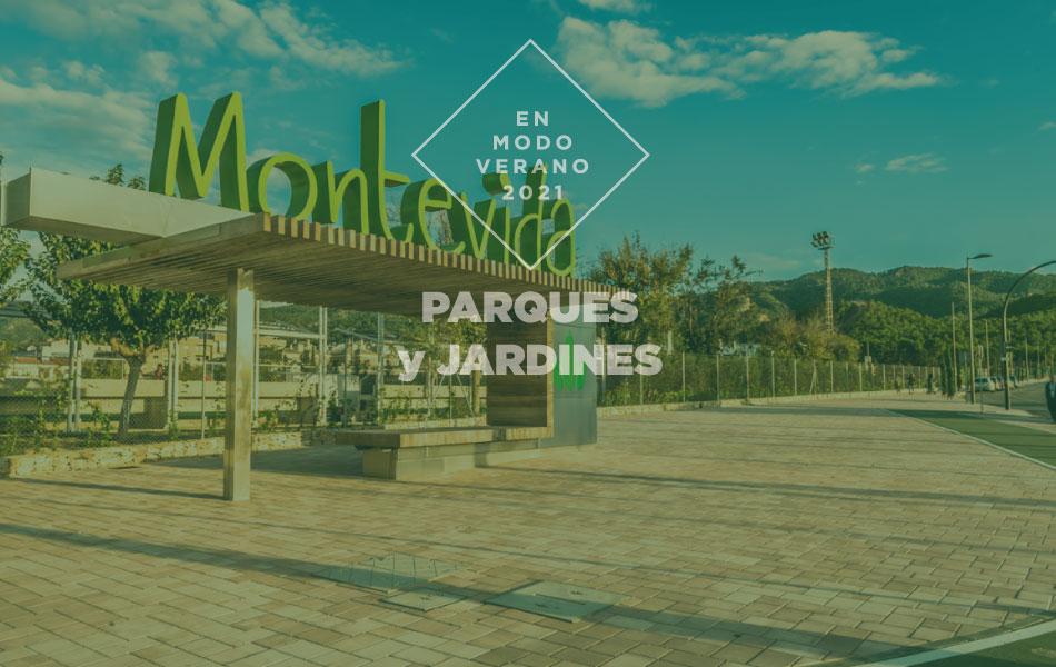 Martes 27 de julio: La Alberca (Parque Infantil Urbanización Montevida)
