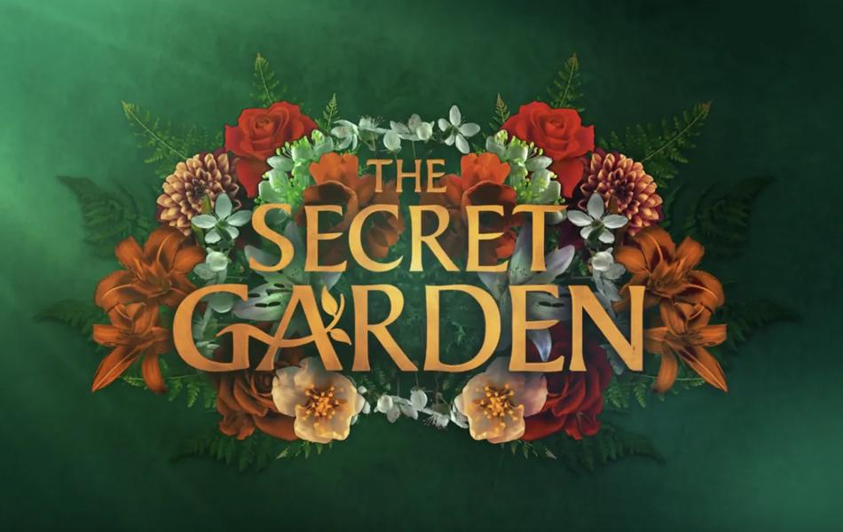 Cine de verano. El jardin secreto. Parque Fofó